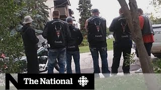 B.C. community says they want hate group out