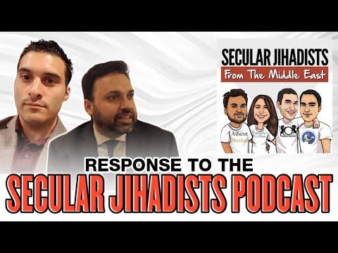 Xxx Mp4 Response To The Secular Jihadist Podcast By Armin Nawabi And Ali Rizvi 3gp Sex