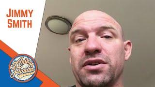 Jon Anik talks to Jimmy Smith | INTERVIEW | ANIK AND FLORIAN PODCAST