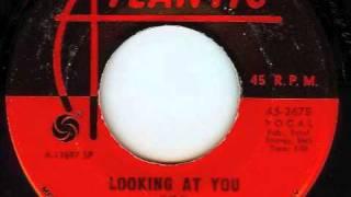 MC5- Looking At You (mono 45 mix)