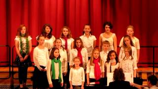 Minka Russian Folk Song