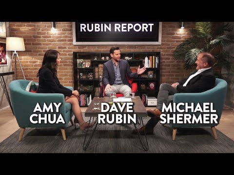 Xxx Mp4 Gay Cake Debate Political Tribes And Victimhood Michael Shermer Amy Chua Full Interview 3gp Sex