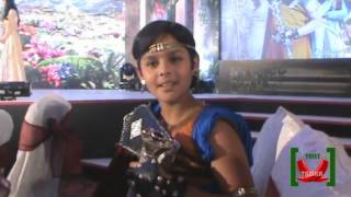 Interview with the Cast of Baal Veer