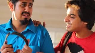 Bollywood songs in Real Life 1 | Bekaar Films