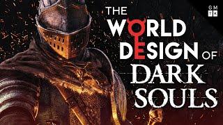 The World Design of Dark Souls | Boss Keys