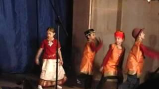 Moscow Durga Puja 004(2009)