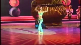 Danza Arabe - El Cascanueces