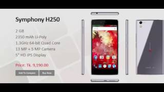 Symphony H250