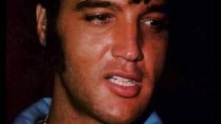 Elvis Presley -  Tomorrow Never Comes