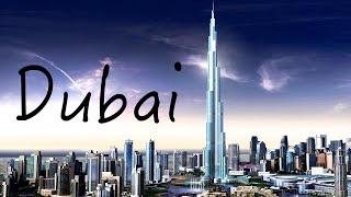 THE REAL DUBAI - The  DUBAI MALL, Exotic Cars and The Burj Khalifa Fountain