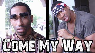 Fetty Wap - Come My Way ft. Drake PARODY | Starbucks