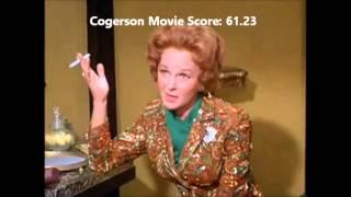 Susan Hayward's Top Ten Movies from Worst to Best