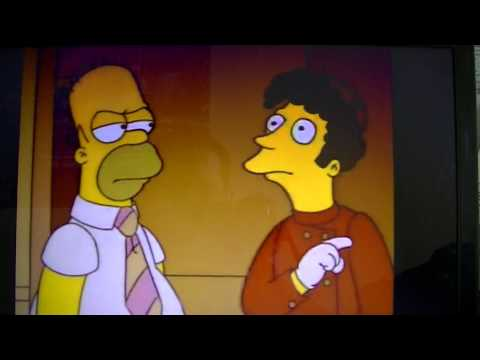 The Simpsons - Sex Mad Bellhop part 1