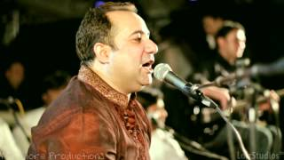Rahat Fateh Ali Khan - Teri Ore (Valentine's Day Version)
