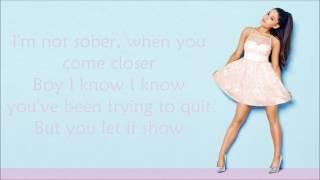 Ariana Grande ~ 4th Album Possible Tracks (+Lyrics)