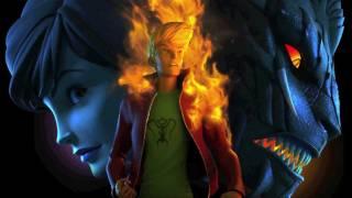 Firebreather Movie 2010