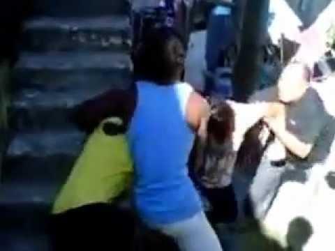 la mejor peleas de mujeres 201 ;;;;; 2013