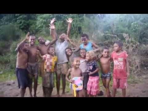 The Other Side of Fiji- Nativi Village September 2014
