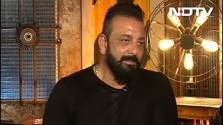 Sanjay Dutt On Pursuing Acting As A Career