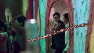 Dekhna O Rosiya   Hitman Bangla Movie Song 2014 HD By Ullah