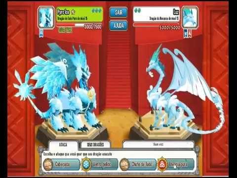Dragon City Duelos Final