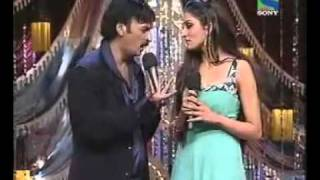 Comedy Circus 2   Shakeel Swapnil with Purvi Joshi   30th August semi final flv   YouTube