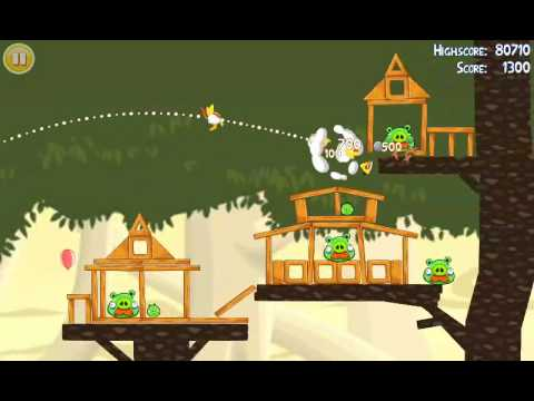 Xxx Mp4 Official Angry Birds Walkthrough For Theme 6 Levels 10 15 3gp Sex