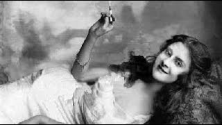 E.J. Bellocq - The girls of Storyville - Photography