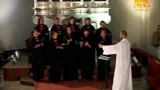hymnus - A solis ortus cardine.mp4