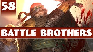 Crypt of Mourning | Let's Play Battle Brothers 1.0 - Part 58