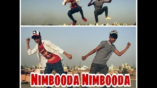 Nimbooda Nimbooda Song / Dance Choreography By Vidit With Vinay / Getto Style  / Hip Hop