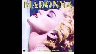 Madonna - Live To Tell (At Close Range Extended Version) Remastered, HQ
