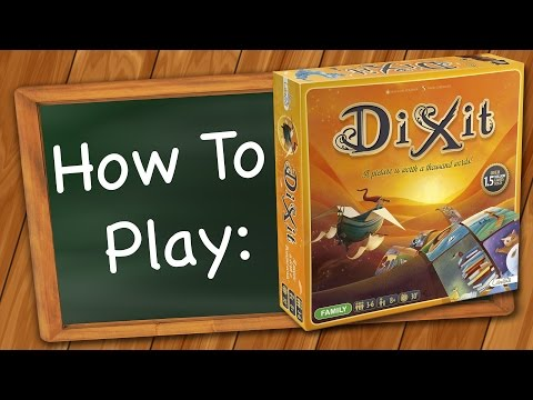 Xxx Mp4 How To Play Dixit 3gp Sex
