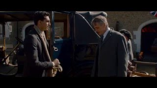 The Man Who Knew Infinity Movie Clip