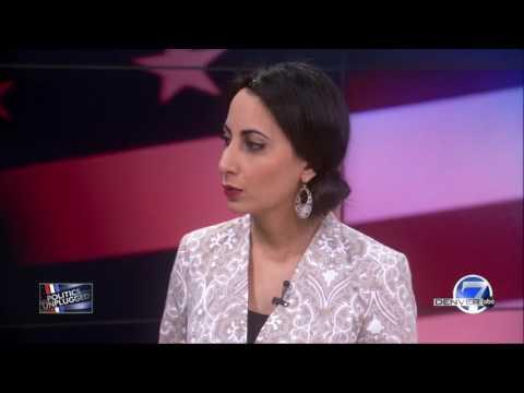 Colorado Muslims claim travel ban is a rights violation
