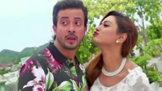 Selfie Raja Babu 2015 Movie Song Shakib Khan Apu Biswas Bobby Haque   10Youtube com