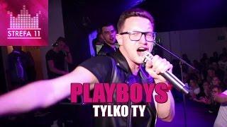 Playboys - Tylko Ty - Radzyń Podlaski 2016 (Disco-Polo.info)