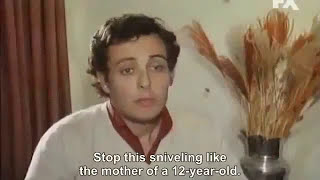 Grazie nonna  - Italian  1975- Thank You Grandmother  Eng Sub