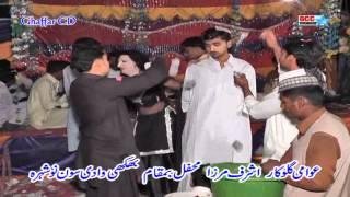 peer day khaary ashraf mirza ,new punjabi saraiki culture song wedding dace mehifl bhikri