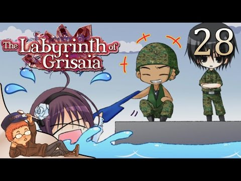 Xxx Mp4 The Labyrinth Of Grisaia UNRATED Part 28 Saving Chizuru 3gp Sex