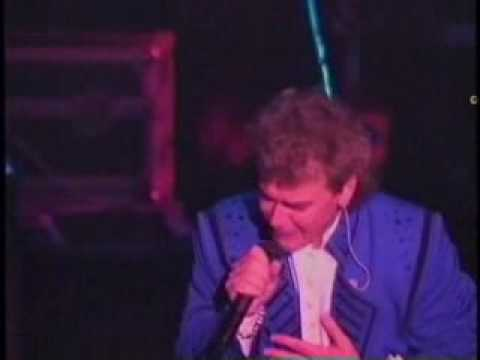 Air Supply I Can Wait Forever Live