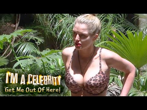 Xxx Mp4 Helen Flanagan S Boobs Amaze The Camp I M A Celebrity Get Me Out Of Here 3gp Sex