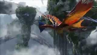 Adiemus | Avatar - Fighting for Pandora