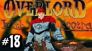 The Creature Overlord Ep. 18