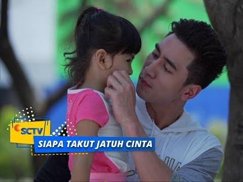 Vino Main Sama Anak Kecil Ngebayangin Kalau Nanti Punya Anak I Siapa Takut Jatuh Cinta Episode 397