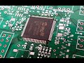 Download Video Download How to solder the PIC32 (and other small pin IC chips!) 3GP MP4 FLV
