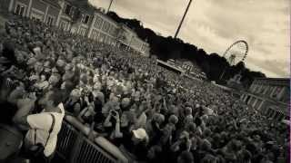 Amaranthe - 1.000.000 Light Years Away - Live at Liseberg 2012