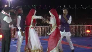 gangour bhajan mamera