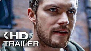 Marvel's IRON FIST Season 2 Trailer (2018) Netflix