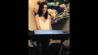 Trinity singing stay by Rianah